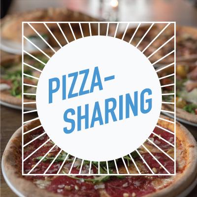 Pizzasharing